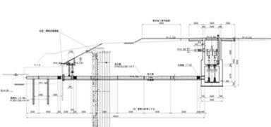 取水管路設計例